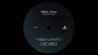 Rommek - Bag Of Nails ABSLTD004
