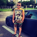 Фотоальбом Serdjo Prividencev