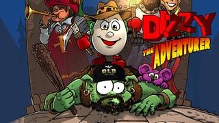 Dizzy the Adventurer - прохождение портированной на ПК версии.