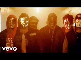 Hollywood undead we are (explicit)