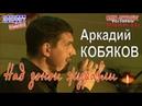 Аркадий КОБЯКОВ - Над зоной журавли Концерт в Санкт-Петербурге 31.05.2013