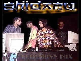 Shiva Shidapu - RetroShiva Mix