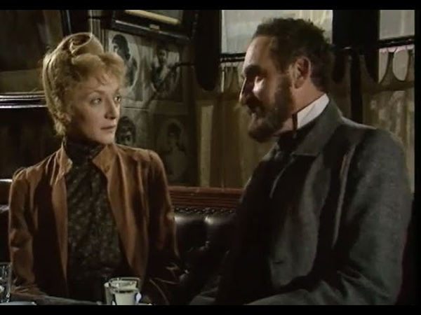 BBC s Marie Curie Miniseries 1977 Episode 02 Starring Jane Lapotaire and Nigel Hawthorne