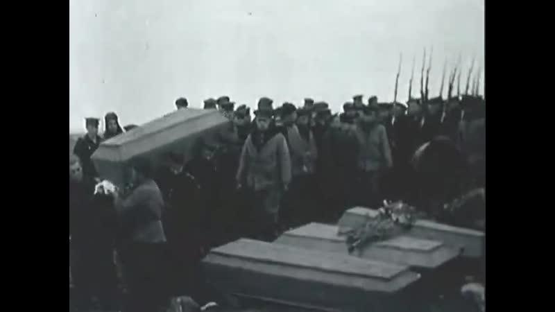 Великая Отечественная Неизвестная война Фильм 12 Битва на море