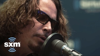 """Chris Cornell  - """"Nothing Compares 2 U"""" (Prince Cover) [Live @ SiriusXM]   Lithium"""