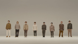 Hey! Say! JUMP - ナイモノネダリ~Acoustic Version~[Official Music Video]