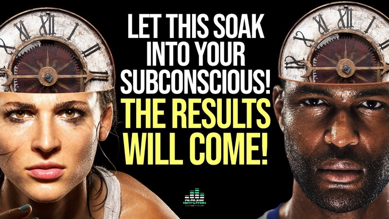 The Results Will Come (Affirmations For Success Subconscious Programming)
