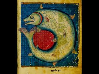 Лекция Живая рыба. Образ рыбы в народной культуре, в искусстве и на полотнах наива