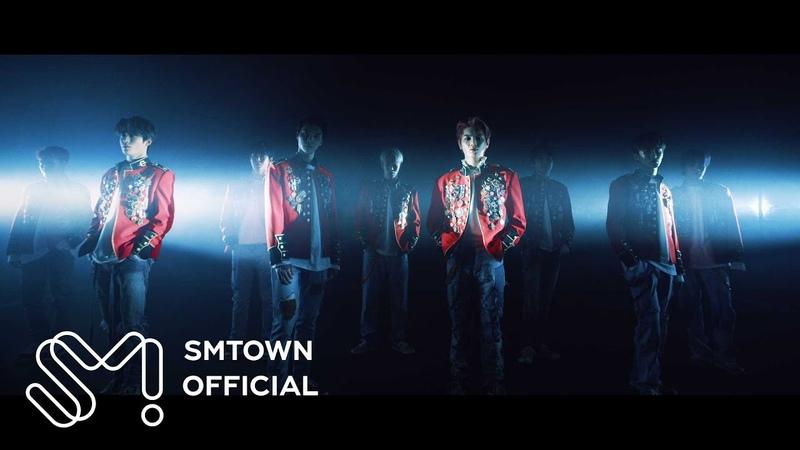 NCT 127 엔시티 127 Punch MV Teaser