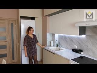 Видеообзор от МД Славянка