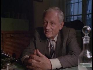 Кто этот человек? (Польша, 1984) шпионский триллер, Эва Шикульска, советский дубляж