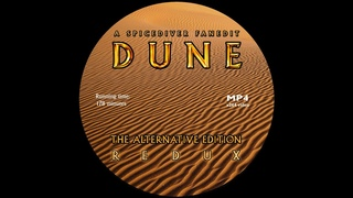 Dune 1984 Alternative Edition Redux