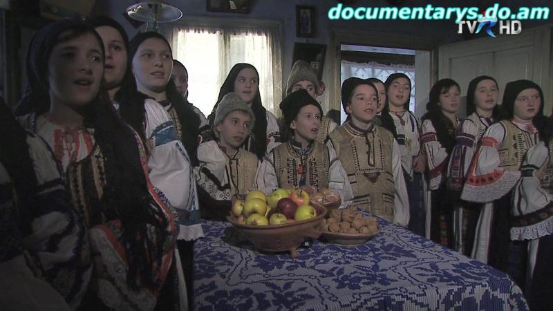 Zestrea Romanilor Buna Veste Gazda n Casa