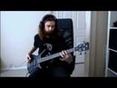 Mass Deception Bass Playthrough