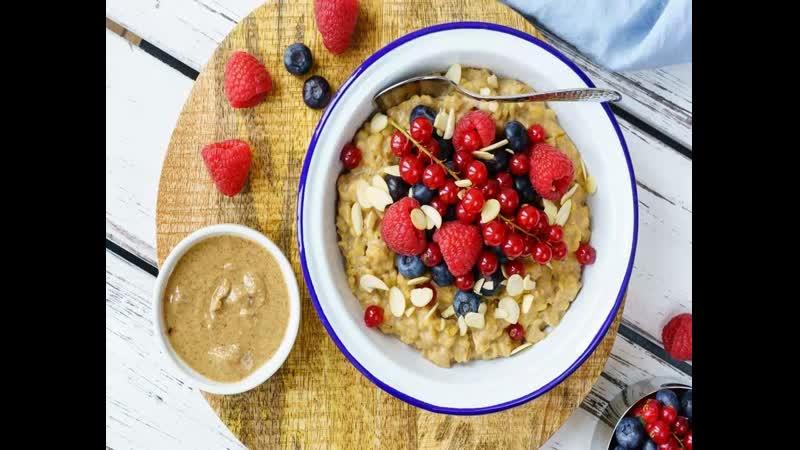 Скрытые калории как мы набираем лишние килограммы выбирая на завтрак овсяную кашу