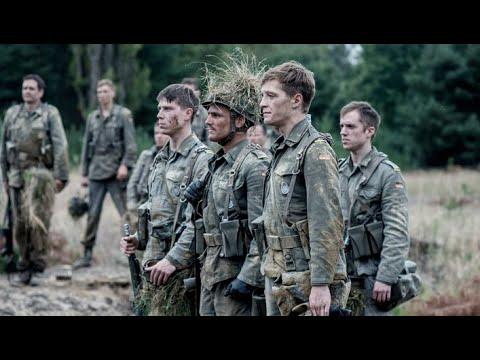 Сериал Германия 83 Атлантический лев 1 сезон 3 серия