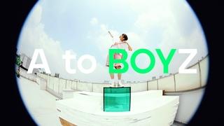 [A to BOYZ] THE BOYZ SUNWOO | Cover Song | Rich Brian-100 Degrees