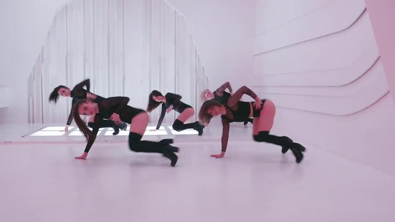 I'M Dance School Popa kak u Kim