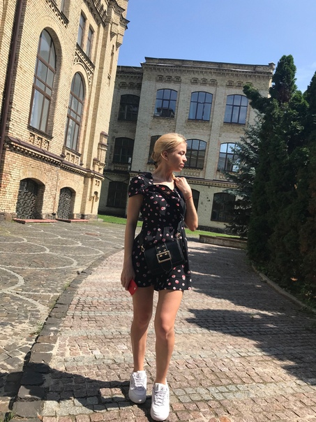 Юлия Жарова, Киев, Украина