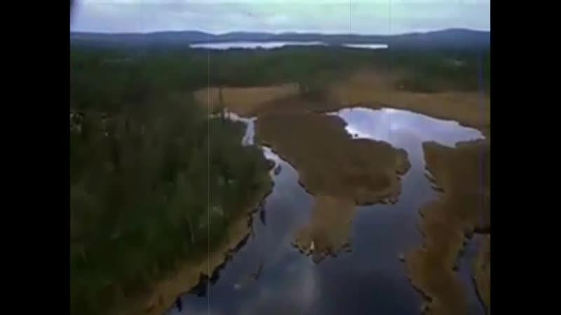 ЛЮБЭ Ты неси меня река Клип нарезка Х Ф Граница Таежный роман 480
