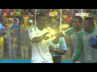 Ethiopia 1 - 2 Nigeria  all Goals & Highlights World Cup - CAF Qualification