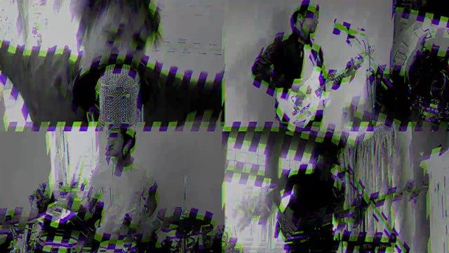 Enter Shikari for Snob The Dreamer's Hotel Lockdown Live