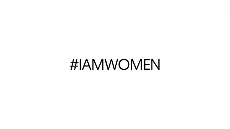 «Calvin Klein» промо-ролик «WOMEN IN YOUR LIFE» Люпита Нионго Часть 2