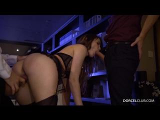 [1080] Elle Rose - SCREWED IN FRONT OF HER HUSBAND SEXWIFE HOTWIFE SWINGER SWING