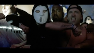 Angerfist - INCOMING vs MIGHTY METHODS (Mashup)