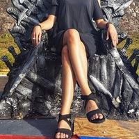 Ольга Пожидаева