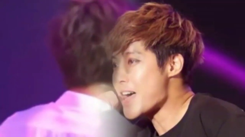 KIM HYUN JOONG💚👽💕💕NUMBER ONE ARTIST NOMINATED BY HENECIAS💚👽💕💕💕👏