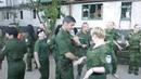 Как Ополченец Гиви празднует день рождения ДНР Donbass 1