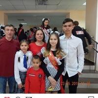 Фахретдинова Альбина (Мухаметьянова)