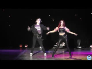 K/da pop stars dance cover by xfly & tough cookie band