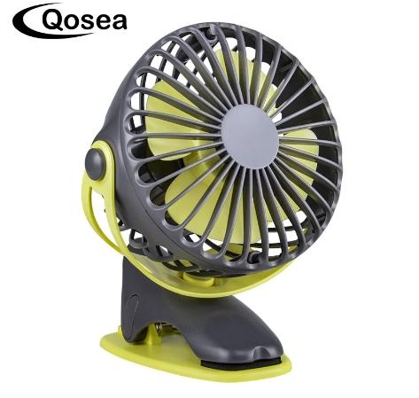 Перезаряжаемый  вентилятор с usb-зарядкой