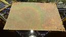 Decor Copper Plate 599121120