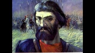 """Буктрейлер по книге  """"Капитанская дочка"""" А.С.Пушкин"""
