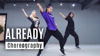 [Choreography] Beyoncé, Shatta Wale, Major Lazer - ALREADY | MYLEE Dance