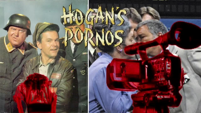 Hogan's Pornos Family Fueds and TimePhoneHacking with Quinn Michaels