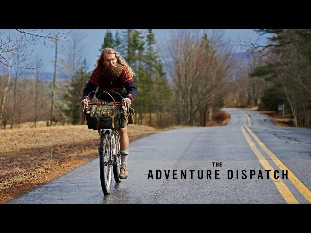 The Adventure Dispatch: Ultra Romance