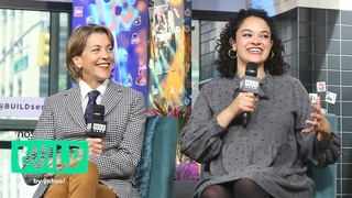 Dana Terrace, Wendie Malick, Alex Hirsch & Sarah-Nicole Robles On Disney Channel's The Owl House
