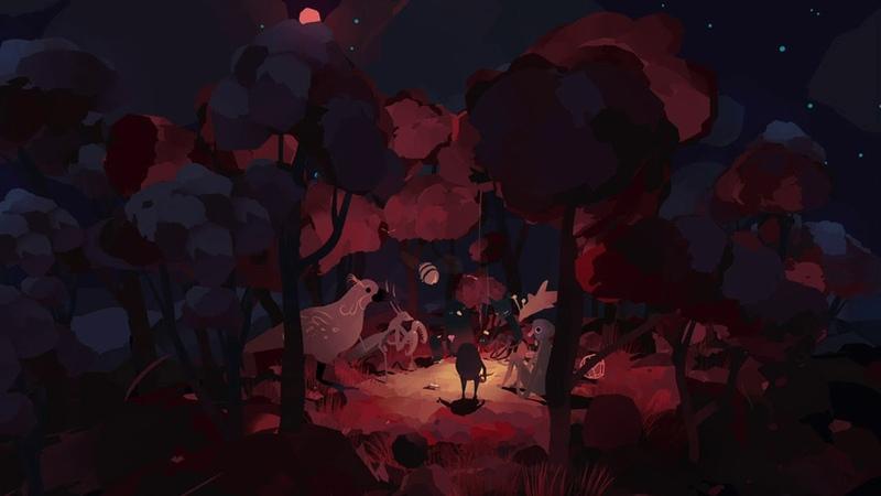 [mau5trap exclusive premiere] Mr. Bill - Zero Sum