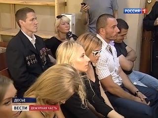Вести.Ru: Экс-участница скандального шоу пытается доказать в суде, что она не шлюха