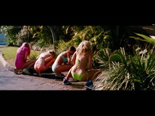 Selena Gomez - Spring Breakers (2012) 1080p Bluray including some deleted scenes Watch Online / Селена Гомес - Отвязные каникулы