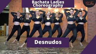 Bachata Ladies Show Group - Desnudos