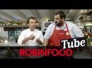 ROBINFOOD / Fabada asturiana Arroz con leche Pitu de caleya con ravioli de sus menudillos