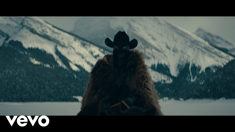 Orville Peck No Glory in the West Official Video