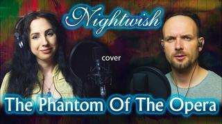 The Phantom Of The Opera - Nightwish (russian cover vocaluga)