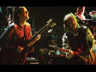 Paul McCartney (Life concert 'Get Back'  ''90)