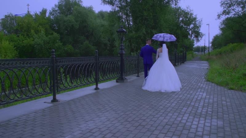 07 08 2020 Наша свадьбы